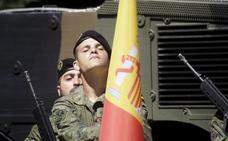 España gastará en Defensa el 0,92% del PIB en 2017, según la OTAN