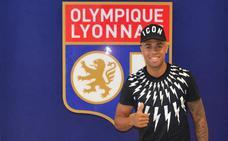 El Madrid traspasa a Mariano al Lyon