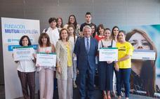 La Fundación Mutua Madrileña premia las mejores ideas contra el maltrato