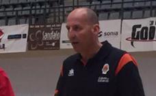 Ángel Cepeda entrenará al filial del Valencia Basket
