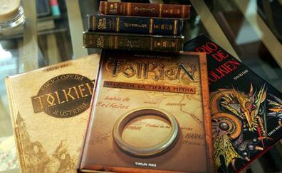 Los herederos de Tolkien sacan tajada de las tragaperras de 'El Señor de los Anillos'