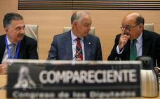 PP, PSOE y Ciudadanos fuerzan el cierre exprés de la comisión sobre la policía política