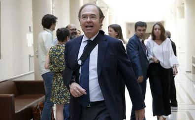 El tribunal de 'Gürtel' cita al presidente del Senado