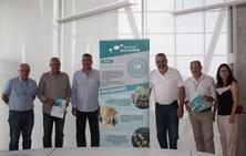 Baleària, Dénia y Pego darán a conocer el patrimonio natural de la comarca a estudiantes de Baleares