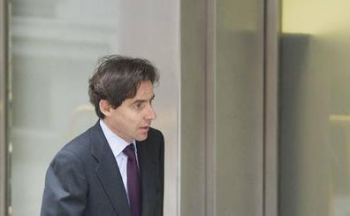 Citan como investigado a López Madrid por acoso a la dermatóloga Elisa Pinto