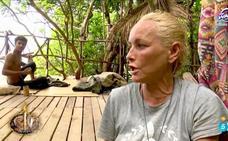 Lucía Pariente, expulsada de 'Supervivientes' tras una gran discusión con Kiko Jiménez