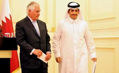 Cuatro países árabes consideran «insuficiente» el acuerdo de Catar y EE UU