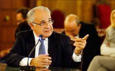 Anticorrupción pide 16 años de cárcel para el exconseller Rafael Blasco por malversar dinero de subvenciones a ONG