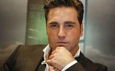 David Bustamante reconoce que ha engordado 12 kilos por el estrés