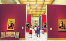 El Museo de Bellas Artes cambiará su exposición permanente después de 12 años sin modificarla