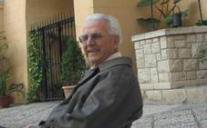 Fallece el jesuita Roberto Costa, Hijo Predilecto de Gandia