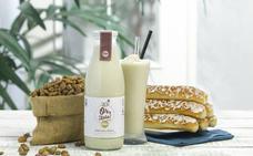 Fartons Polo lanza una horchata 100% natural y elaborada en Alboraya