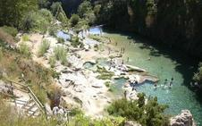 Cuatro cascadas a una hora (o menos) de Valencia