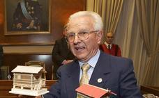Fallece en Ecuador el misionero jesuita valenciano Roberto Costa