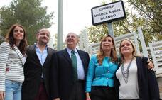El PP propone que se le dedique una calle a Miguel Ángel Blanco en Valencia