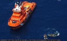 Otra patera con 19 personas llega a la costa de Alicante, la segunda en 24 horas