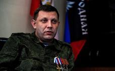 Nuevo pulso en Ucrania con la proclamación de la 'Rusia Menor'