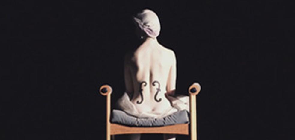 Homenaje coreográfico al surrealismo de Man Ray
