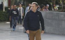 Esteban Cuesta insinúa ahora que Enrique Crespo quería blanquear con un lotero de Manises