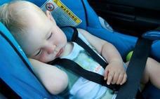 Cómo viajar con los niños en verano