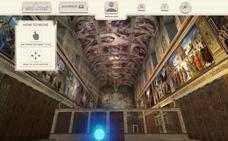11 museos que puedes visitar sin levantarte del sofá