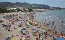 Reaniman a una chica de 24 años en parada cardiorrespiratoria en una playa de Alcossebre