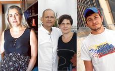 Los exiliados de Nicolás Maduro en la Comunitat Valenciana