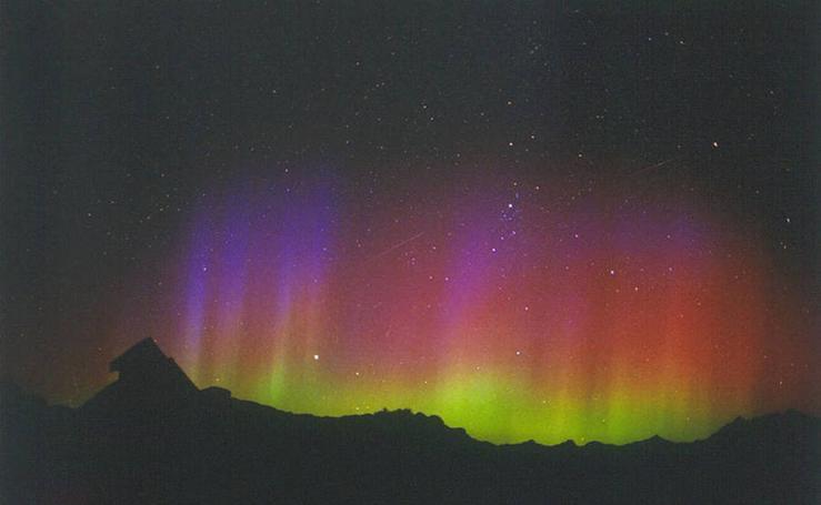 Fotos de los fenómenos astronómicos más impactantes