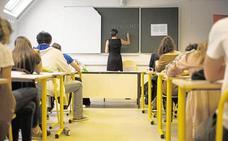 Un juzgado mantiene el requisito de la certificación de valenciano para los profesores interinos