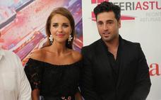Paula Echevarría responde a la felicitación de cumpleaños de David Bustamante