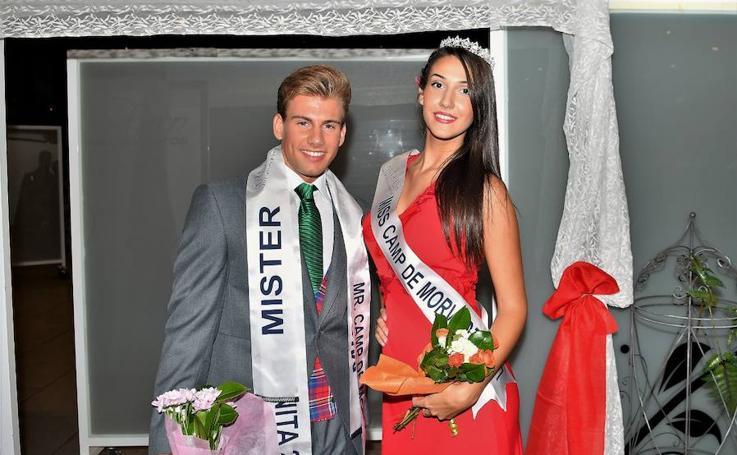 Fotos del certamen de «Miss y Mister Camp de Morvedre»