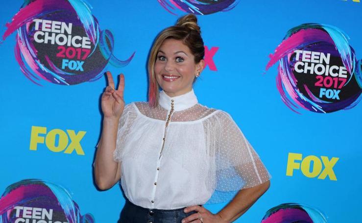 Fotos de los looks de la alfombra roja de los 'Teen Choice Awards'