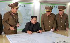 Corea del Norte rebaja el tono e insta a EE UU a desactivar la tensión