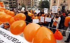 El incremento de peticiones estanca la resolución de expedientes sobre dependencia en la Comunitat Valenciana