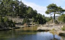 Buscan a un joven desaparecido tras lanzarse con un hinchable al río Cabriel