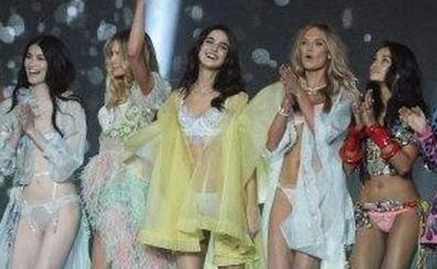 ¿Por qué todo el mundo habla de Blanca Padilla, la española que desfilará para Victoria's Secret?