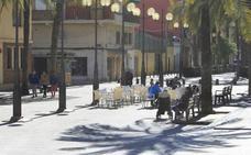Nazaret pide que la cesión de la zona incluya su frontera portuaria