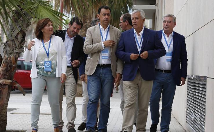 Fotos de las Jornadas Interparlamentarias del PP