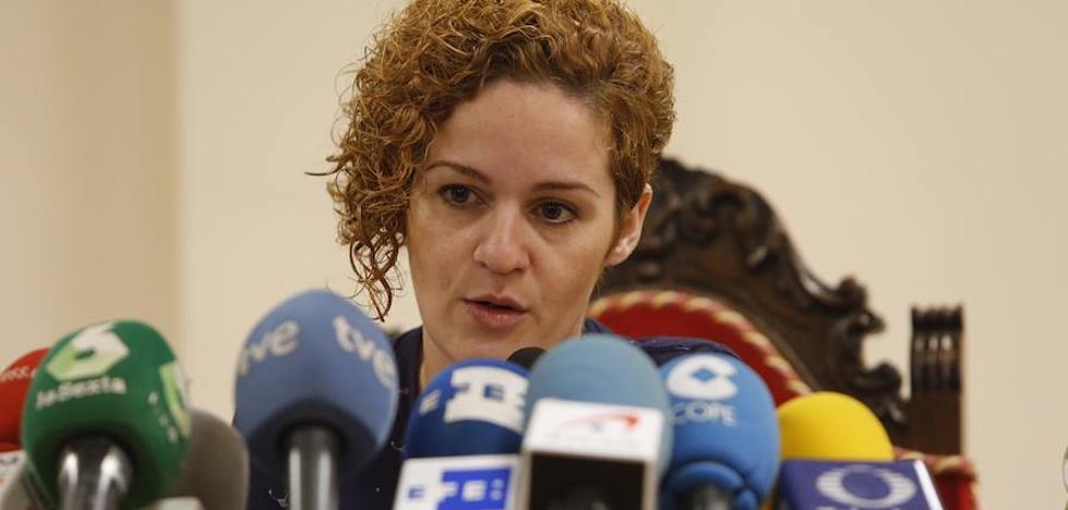 La familia de Pilar Garrido defiende la inocencia de su marido ante «pruebas no contundentes»