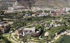 La Comunitat Valenciana subastará los terrenos del entorno de Terra Mítica desde 26,3 millones