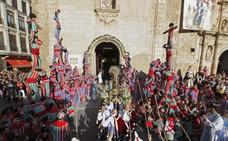 ¿Por qué es fiesta en tantos pueblos el 8 de septiembre?