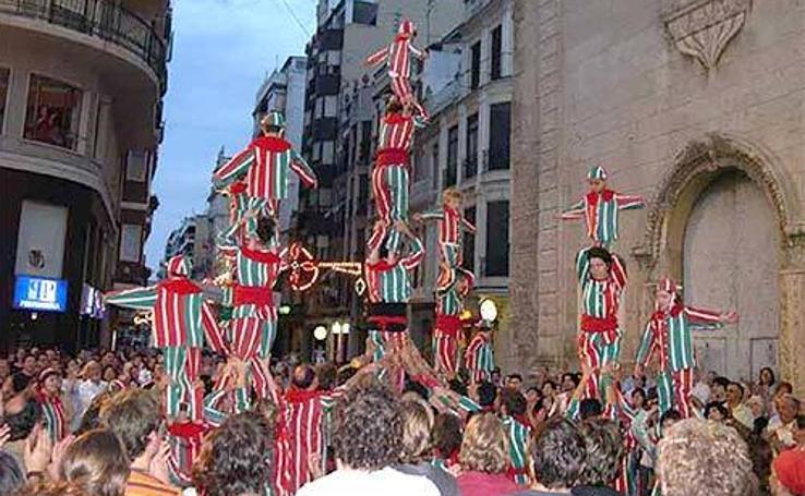 Fotos de las fiestas temáticas de la Comunitat Valenciana