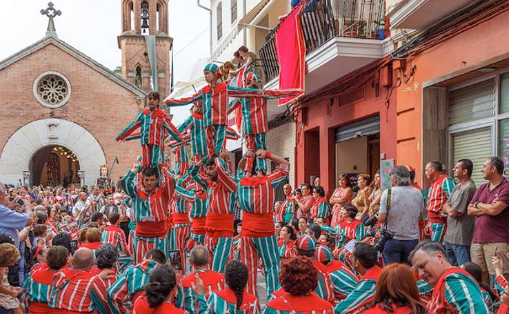Fotos de las fiestas de Algemesí