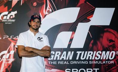 Carlos Sainz: «Mi futuro está en manos de Red Bull»