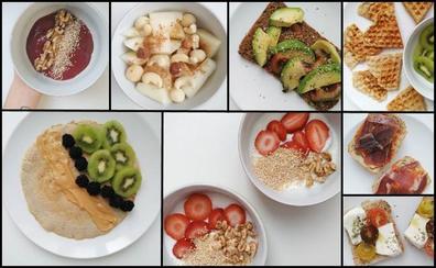 11 desayunos saludables para empezar bien el día