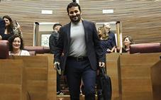 Les Corts aprueba el decreto ley de plurilingüismo con los votos a favor de Compromís, PSPV y Podemos