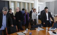 Sólo Compromís defiende en el Consejo Rector el proceso para elegir a los jefes de Àpunt