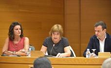 PP y Ciudadanos arremeten contra la directora de Àpunt por la elección de las jefaturas