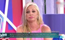Belén Esteban, criticada tras sus declaraciones sobre M.ª José Campanario