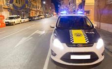 Manda al hospital a su hija de 16 años de una paliza en Castellón